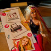 Barbie Designable Hair extensions and doll pictures hands-on - photo 7