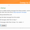 Microsoft takes on graymail with refreshed Hotmail service - photo 6