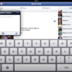 APP OF THE DAY: Facebook for iPad review (iPad) - photo 6