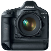 Canon EOS-1D X unveiled, coming March 2012  - photo 1
