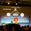 BBX: The one future platform for all BlackBerry users, coming 2012 - photo 2