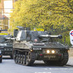 Battlefield 3 Tanksis help London commuters to work on launch day - photo 1