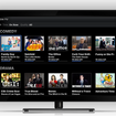 Google TV 2.0 adds Android Market access - photo 2