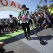 Panasonic Evolta Iron Robot completes Hawaii Triathlon  - photo 3