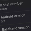 Motorola Xoom finally sees some Android 3.2 action - photo 1