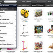 Best iPad shopping apps - photo 2