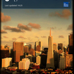APP OF THE DAY: Yahoo! Weather review (Android) - photo 3