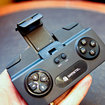 Gametel Bluetooth gamepad turns every phone into the Xperia Play (video) - photo 6
