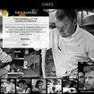 APP OF THE DAY: Great British Chefs - Feastive HD review (iPad) - photo 1