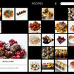 APP OF THE DAY: Great British Chefs - Feastive HD review (iPad) - photo 3