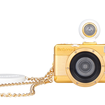 Lomography launches three cameras in special Gold Edition - photo 2