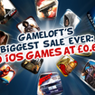 Gameloft unveils biggest iPhone and iPad sale - photo 2