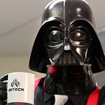 Char Wars: Darth Vader Star Wars coffee from the Dark Side - photo 1