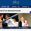 Sky Go now offers movies on demand - photo 1
