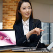 LG Xnote Z330 Ultrabook: The thinnest Ultrabook yet - photo 2