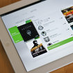 My Xbox Live for iPad pictures and hands-on - photo 6