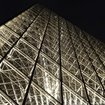 Toshiba LED Louvre illumination: Pictures and bright-eyes on - photo 6