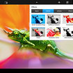 APP OF THE DAY: Adobe Photoshop Touch review (Android) - photo 2