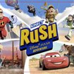 Pixar heads to Xbox 360 in Kinect Rush: A Disney Pixar Adventure - photo 1