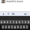 Facebook for Android updated, available now   - photo 2