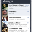 Facebook for Android updated, available now   - photo 3
