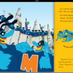 APP OF THE DAY: Yellow Submarine review (iPad / iPhone /iPod touch) - photo 5