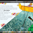 APP OF THE DAY: Yellow Submarine review (iPad / iPhone /iPod touch) - photo 6