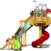 Angry Birds - coming to a children's playground near you - photo 1