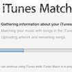 iTunes Match lands in UK App Store ... with a bump - photo 6