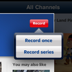 Series Link hits Sky+ apps for iOS and Android - photo 1