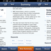 App of the day: Summly review (iPhone) - photo 2
