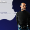 Steve Jobs action figure - bigger than an iPad screen size - photo 4