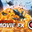 APP OF THE DAY: Action Movie FX review (iPhone) - photo 5