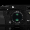 Fujifilm mirrorless camera leaked, expect full outing at CES - photo 2