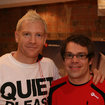 Iwan Thomas on Motorola ACTV, motivation, music and more - photo 2