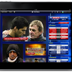 Sky Sports News iPad app kicks-off - photo 2