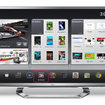 LG confirms Google TV, UK launch planned for 2013 - photo 2
