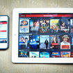 Netflix UK pictures and hands-on - photo 7