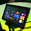 Windows 8 Nvidia Tegra 3 tablet demoed at CES (pictures) - photo 5
