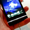 Sony Xperia S pictures and hands-on - photo 6
