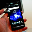Sony Xperia S pictures and hands-on - photo 7
