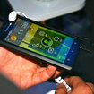 Lenovo K800 Intel Medfield Atom smartphone pictures and hands-on - photo 4
