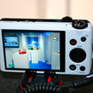 Casio Exilim EX-ZR200 pictures and hands-on  - photo 2