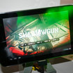 ZTE Nvidia Tegra 3 tablet pictures and hands-on - photo 2
