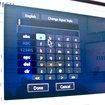 Panasonic Viera Touch Pad Controller pictures and hands-on - photo 2