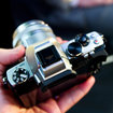 Olympus OM-D (E-M5) pictures and hands-on - photo 5