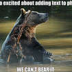 Google+ looks for epic wins and lols with new meme picture editor - photo 2