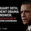 Barack Obama ready to Hangout in Google+ circles - photo 2