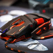 Cyborg M.M.O. 7 gaming mouse pictures and hands-on - photo 1