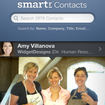 Xobni Smartr Contacts lands on iPhone - photo 5